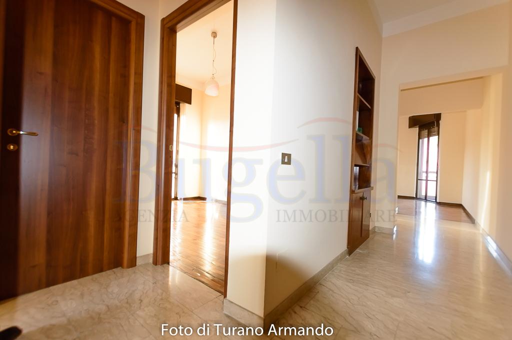 Appartamento in affitto roasio for Ulteriori planimetrie
