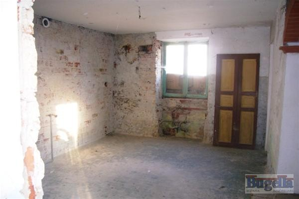 Casa in vendita salussola for Ulteriori planimetrie