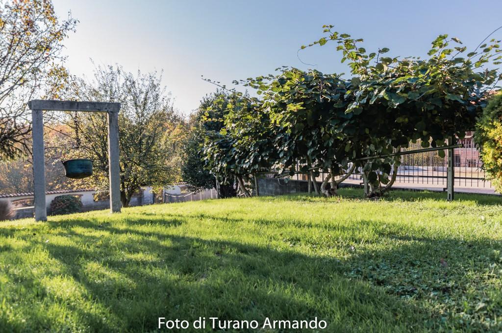 Villa indipendente con giardino prucengo roasio - Foto ville con giardino ...
