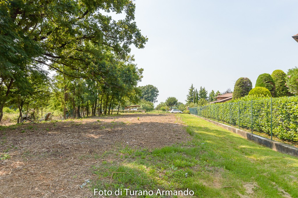 Terreno edificabile in vendita di 1000 mq Cossato