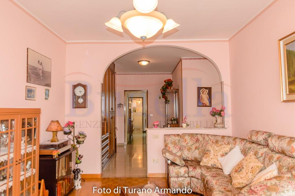 Appartamento piano alto in vendita Cossato